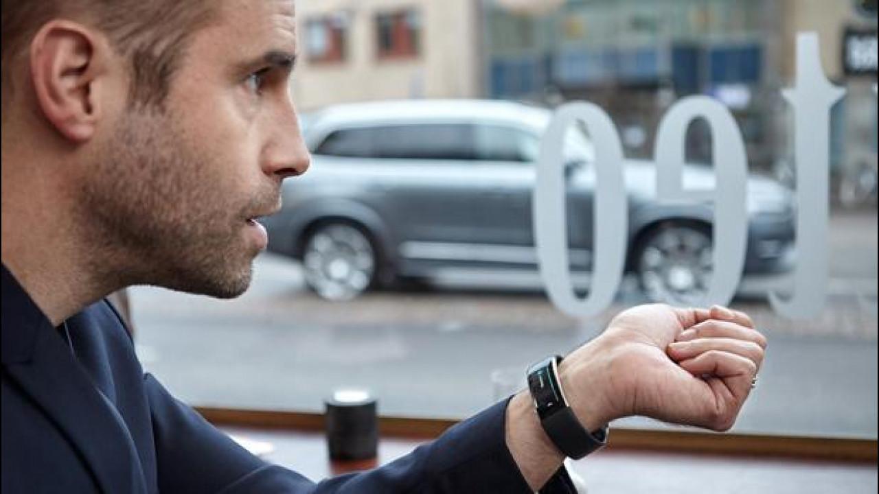 [Copertina] - Volvo come KITT grazie a Microsoft [VIDEO]