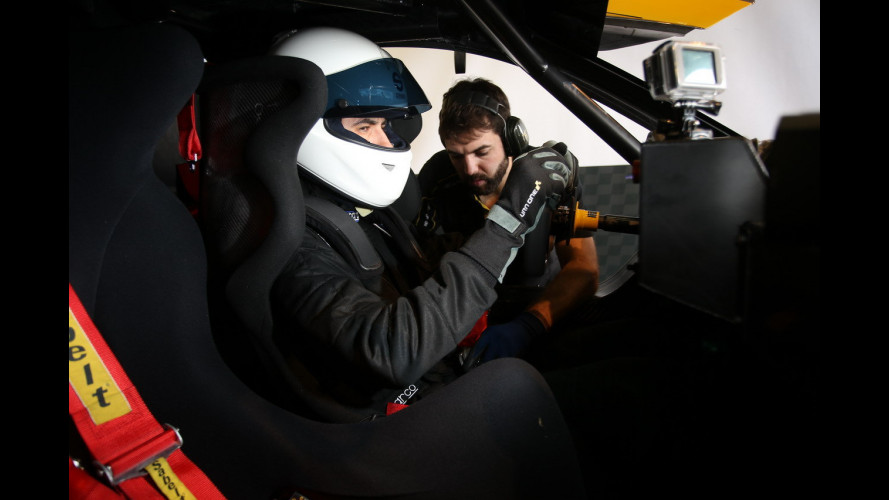Renault Sport R.S. 01, ecco da dove arrivano le sportive [VIDEO]