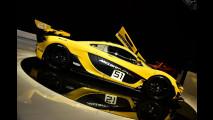McLaren al Salone di Ginevra 2015