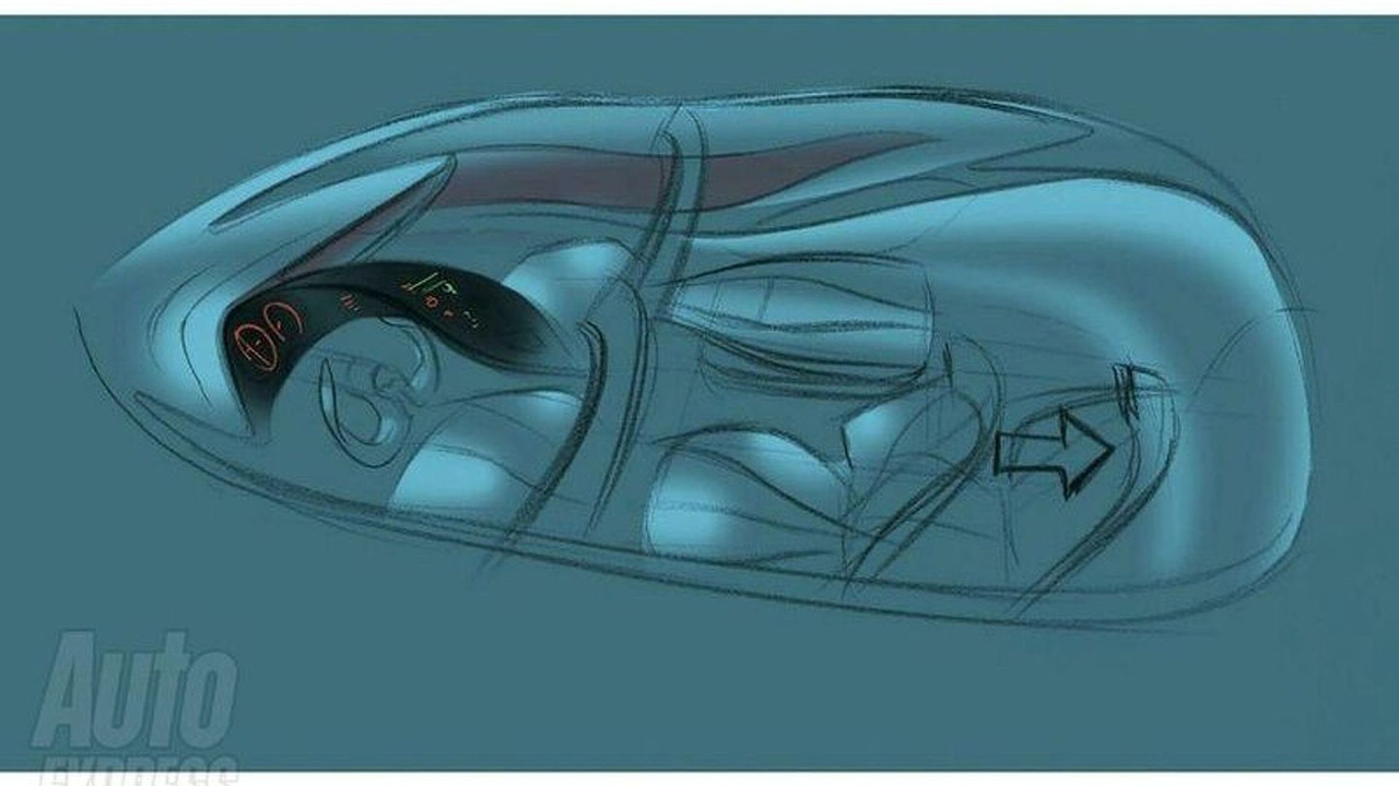 Mazda1 Official Sketch