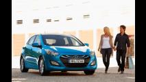 Nuova Hyundai i30 - Prime immagini