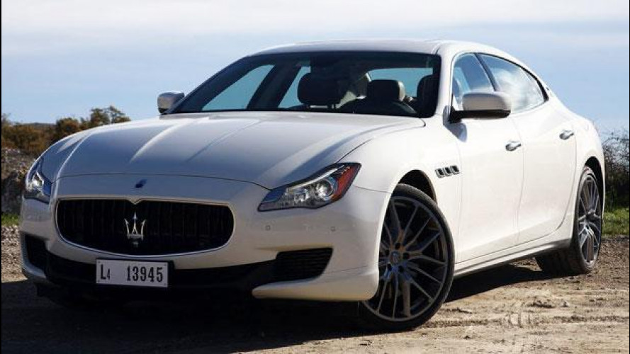 Maserati è il marchio in cui Fiat crede di più
