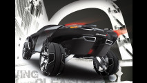 McLaren-IED AORV