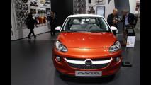 Opel al Salone di Parigi 2012