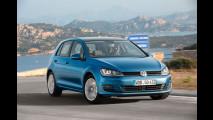 In arrivo la nuova Volkswagen Golf 4Motion