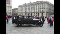 III° Concorso d'Eleganza-ASI Città di Torino
