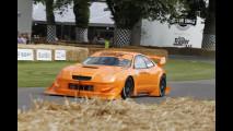 La Toyota Celica di Jonny Milner a Goodwood 2011