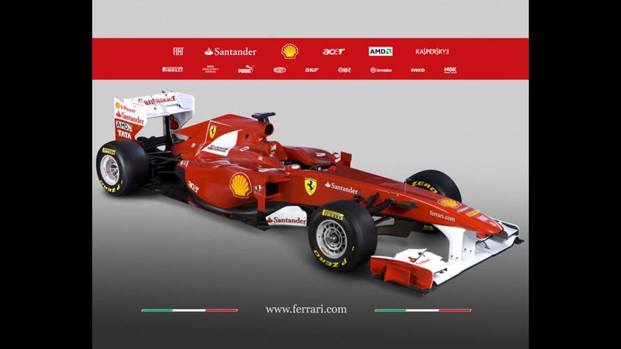 Alfa Romeo in Formula 1: Fiat chiarisce