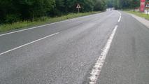 Carreteras más peligrosas de España