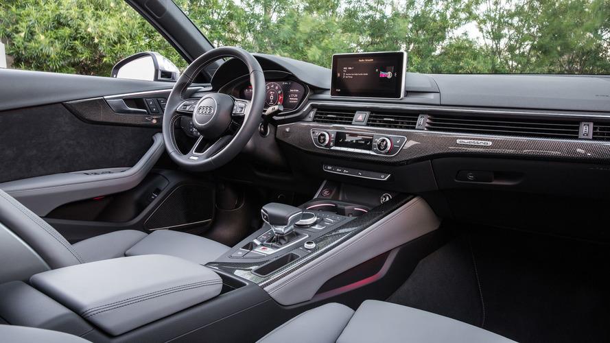 2018 Audi S4: First Drive