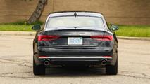 2018 Audi A5: İnceleme