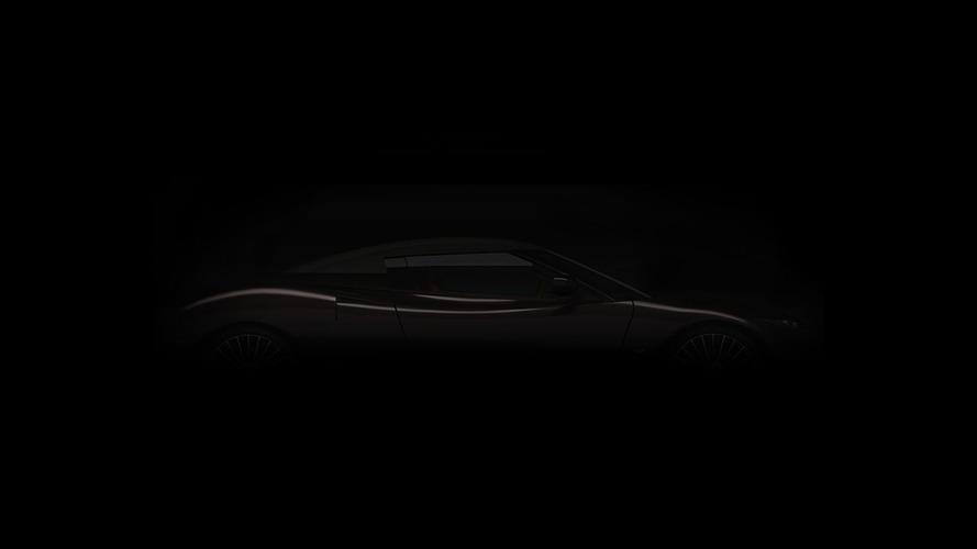 Spyker C8 Preliator üzerini açıyor