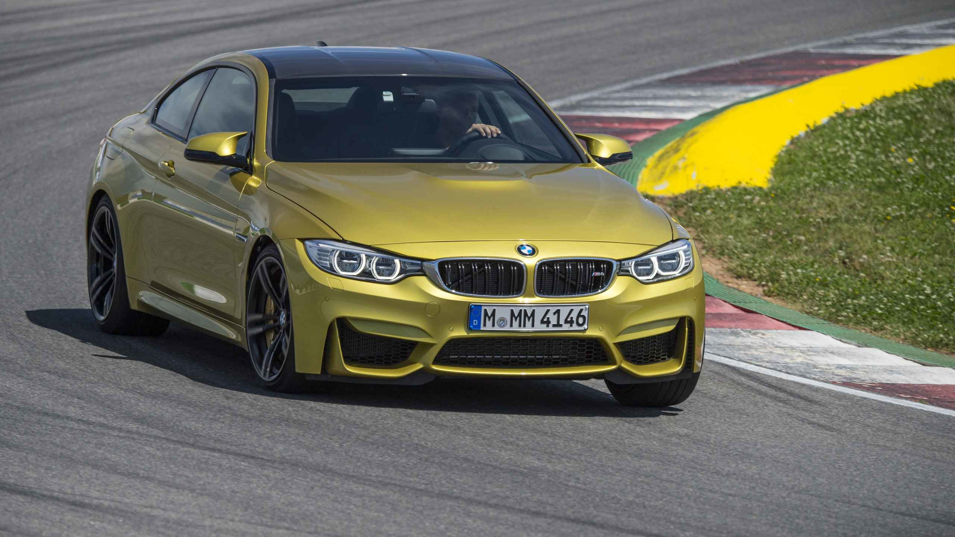 2017 Bmw M4 Review