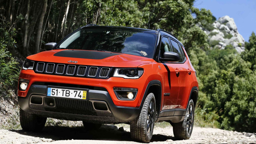2018 Jeep Compass Review: Stylish Look Brings Appeal