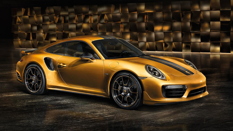 Porsche Stops Taking Custom Orders In Europe To Prepare For WLTP