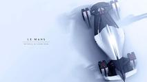 Tesla T1 Concept