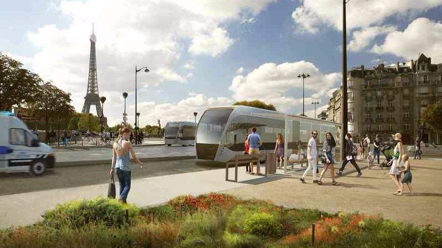 La politique automobile de la Ville de Paris continue d'agacer !