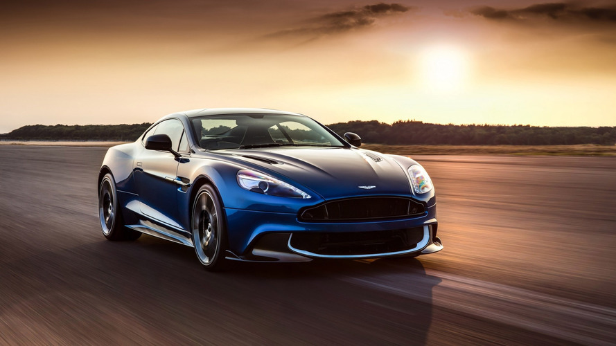 Mystery Solved? Has The Vanquish Buyer Been Found?