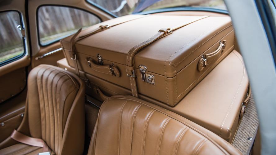 Mercedes 300 SL Gullwing 1954