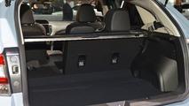 2018 Subaru Crosstrek - New York 2017