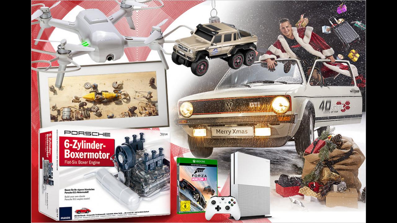 Die Besten Weihnachtsgeschenke.Die Besten Weihnachtsgeschenke Für Autofans