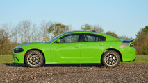 2017 Dodge Charger Daytona: Review