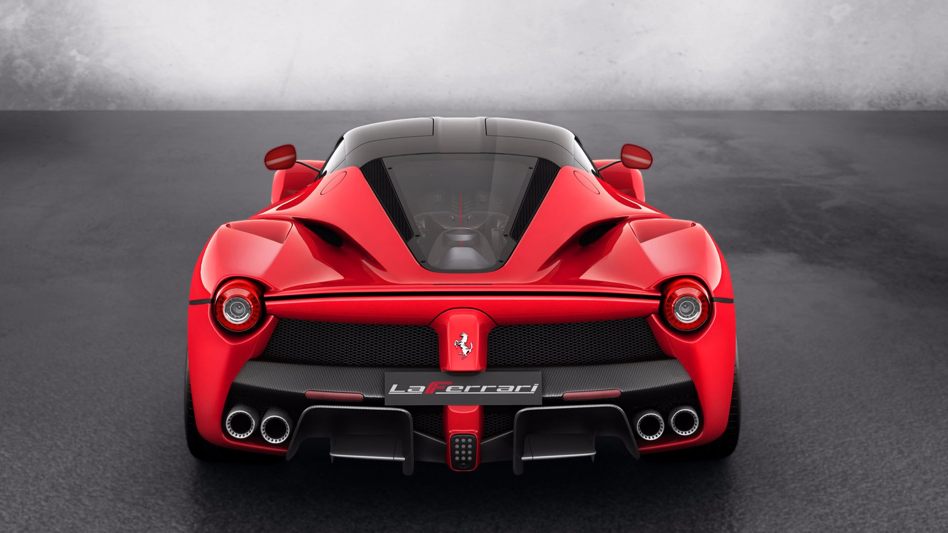 Laferrari Headed For Crusher In Failed South Africa