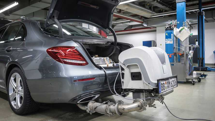 Dieselgate: arriva la maxi multa da 870 milioni di euro per Daimler AG
