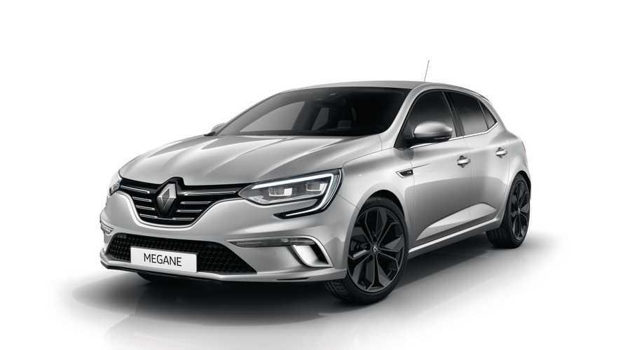 Une nouvelle série limitée GT-Line pour la Renault Mégane