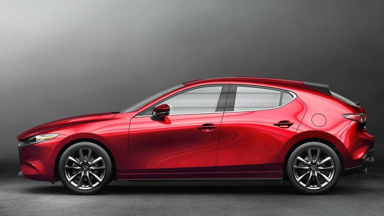 Mazda3, ancienne vs nouvelle