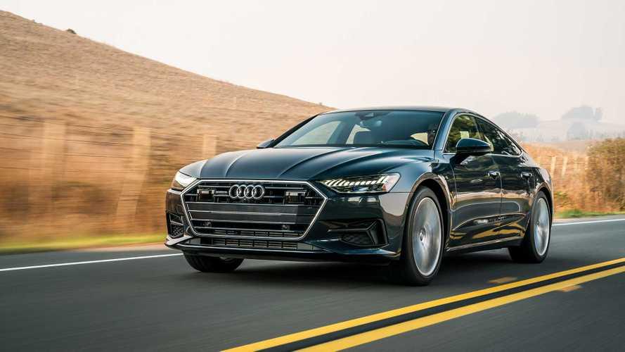 2019 Audi A7: First Drive