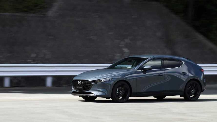 La Mazda3 n'ira pas se mesurer aux GTI de son segment