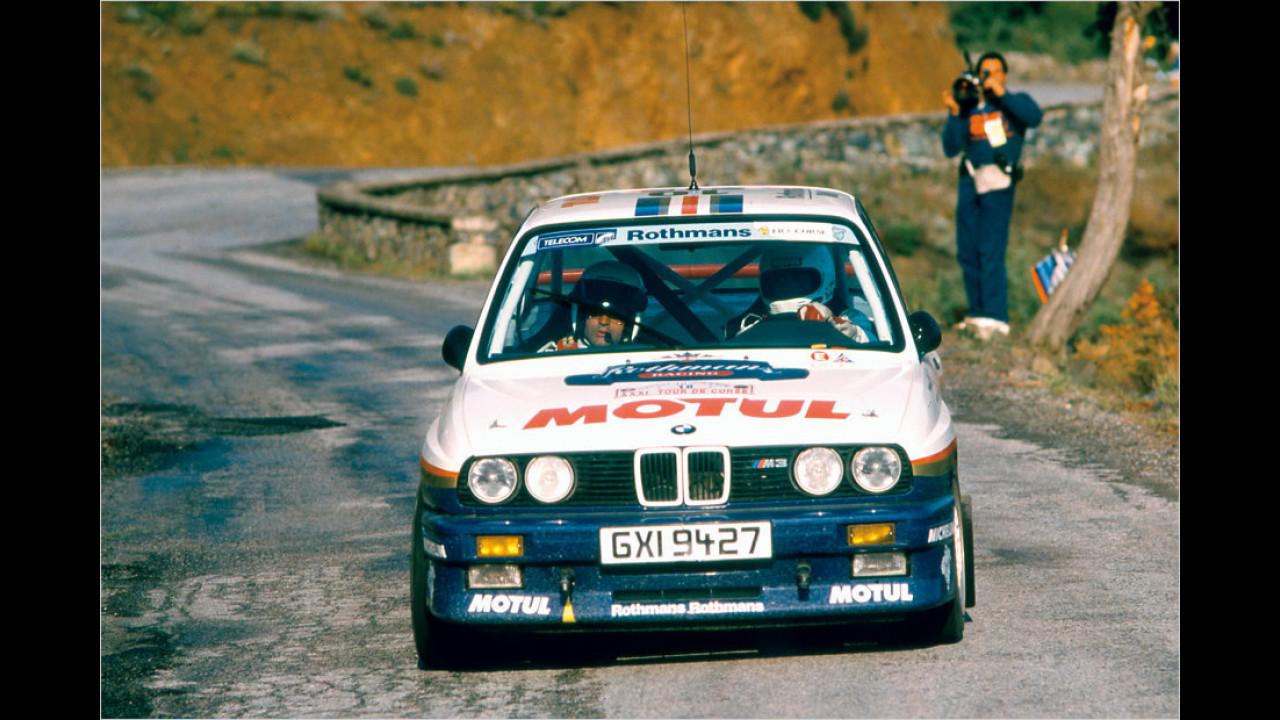 BMW M3 Rallye (1987)
