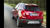 Opel Mokka im Test