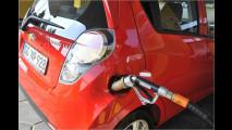 Chevrolet gibt Gas