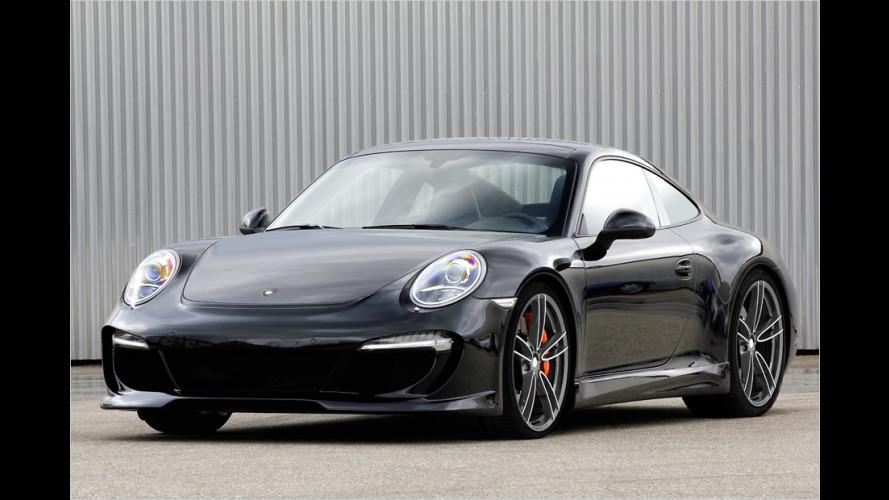 Gemballa: Designpaket für eine Porsche-Legende
