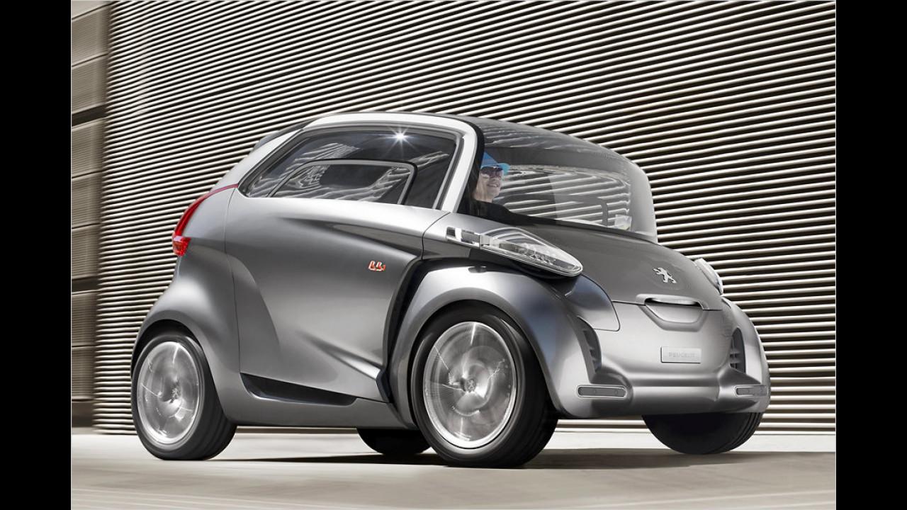 Peugeot BB1 (2009)