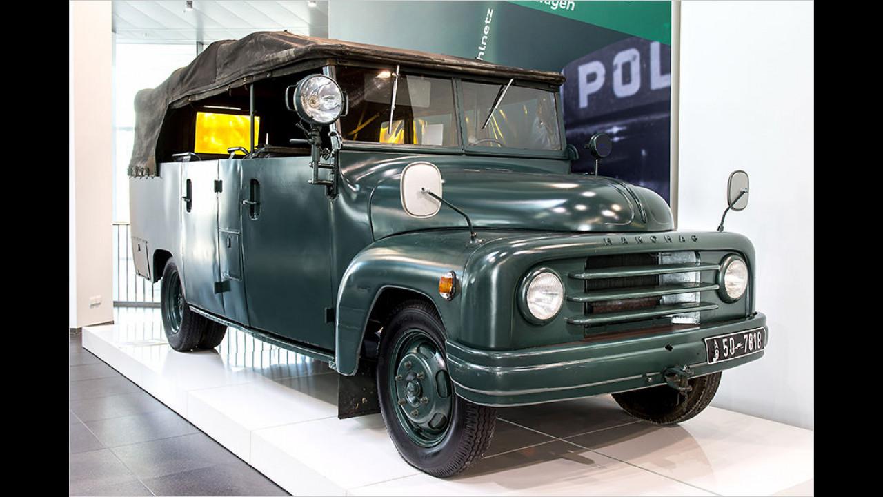 Hanomag L 28 GruKW (1951)