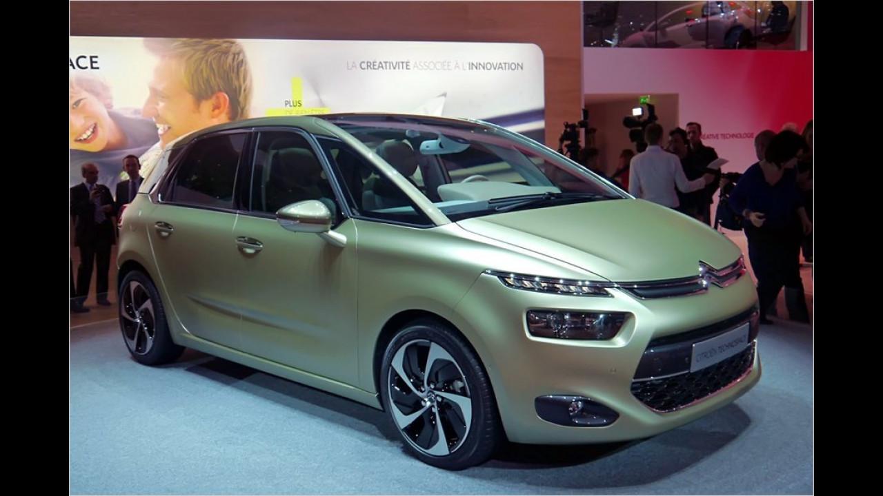Citroën Technospace