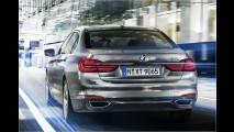 Mega-Diesel im BMW 7er