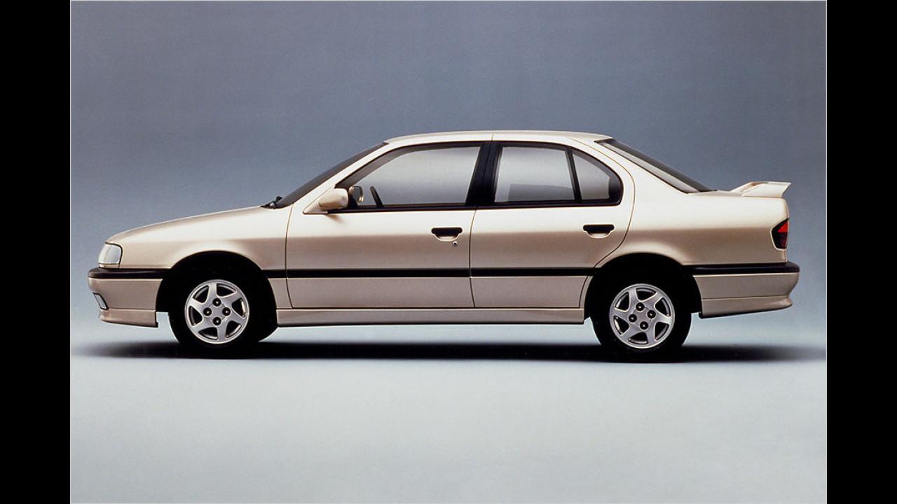 Nissan Primera (1990)