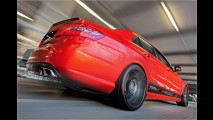Fostla: Benz mit Nachschlag