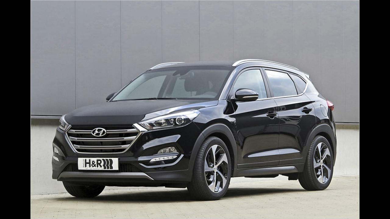 Hyundais jetzt auch in Tief
