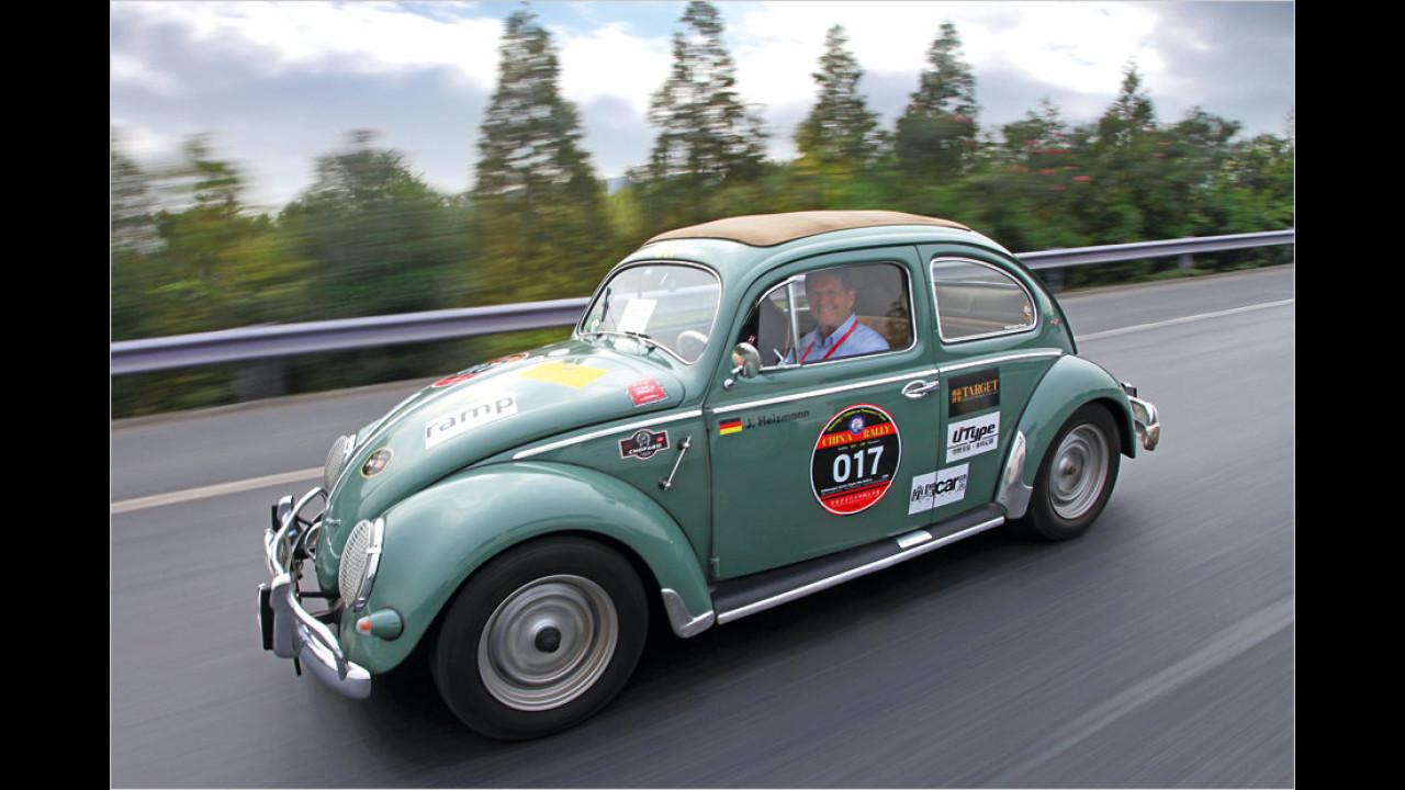 Mille-Miglia-Käfer (1955)