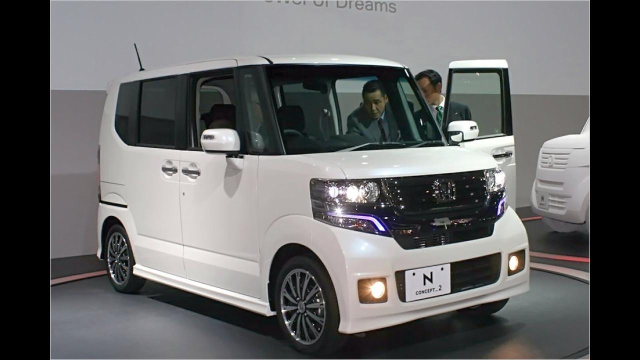 Honda N Concept 2