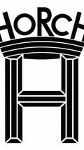 Horch logo 1899