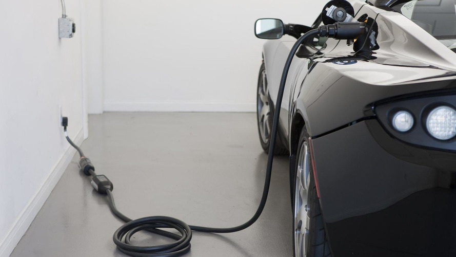 Senate committee approves $3.6B for electric cars - half of U.S. vehicles by 2030