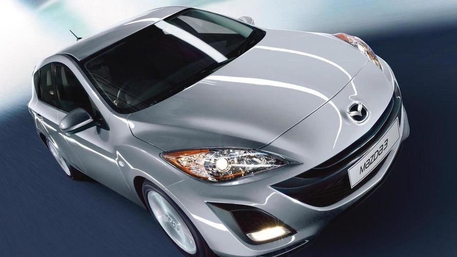 Takuya special editions announced for Mazda2, Mazda3 and Mazda6 in UK