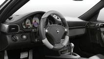 Gemballa Avalanch GTR 650 EVO-R facelift