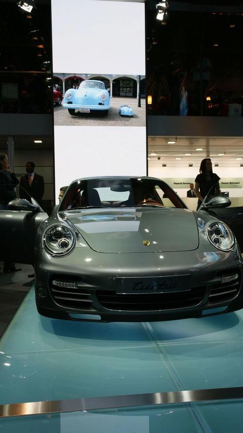 2010 Porsche 911 Turbo Driven 911 Sport Classic Walk Around Video